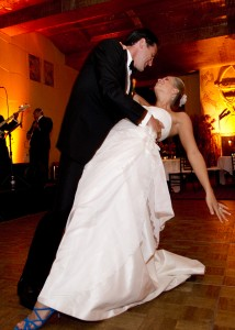 Lindsay Hart & Andy Krna
