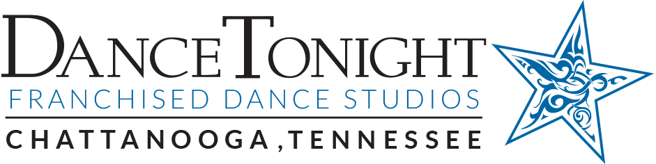 Learn to dance at Dance Tonight Chattanooga ballroom dance studio.
